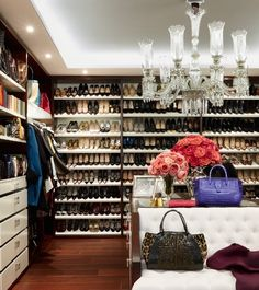 My Dream Walk In Closet On Pinterest Closet Dream Closets And