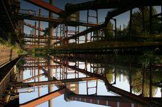 Zollverein Essen - Germany