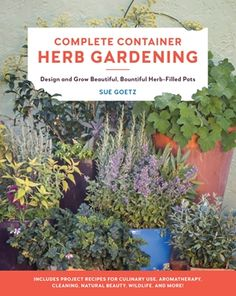 DIY Raised Bed with Benches   Quarto Knows Blog Fine Gardening, Small Space Gardening, Gardening Tips, Container Herb Garden, Gardening Magazines, Garden Show, Herbs Indoors, Edible Plants, Growing Herbs