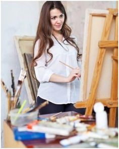 Free Painting Lessons - Teach yourself to paint at home, at your own pace. Follow any of hundreds of free, online lessons on oil painting, acrylics, watercolors and pastels.