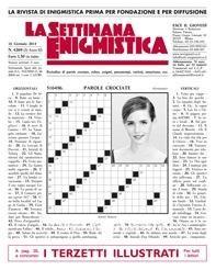 Aenigmatica – Concorsi della settimana Enigmistica!