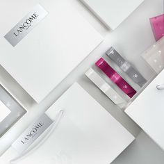 Lancome's Art of French Gifting by Appartement 103