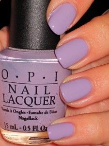 Love this color! Well ... on second thought ... it's such a nice neat length.