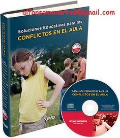 LIBROS: SOLUCIONES CONFLICTOS EN EL AULA