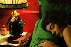 Audrey Tautou. Le Fabuleux Destin d'Amélie Poulain (2001)