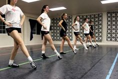 Irish Dance Technique: 10 Things To Remember Every Time You Dance