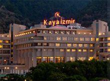 Kaya Izmir Termal & Convention http://www.kayatourism.com.tr/tr/default.aspx