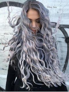Gorgeous Grey!! Stunning.