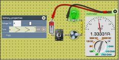 Full aprendizaje: 5 programas para la simulación de circuitos electr...
