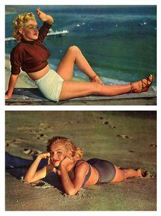 Happy Birthday Marilyn Monroe  (June 1st 1926 - August 5th 1962)
