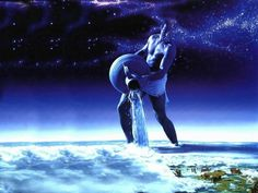 Αστρολογια Ο Ήλιος στον Υδροχόο 19 Ιανουαρίου