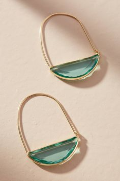 Shop the Crescent Hoop Earrings and more Anthropologie at Anthropologie today. Read customer reviews, discover product details and more.