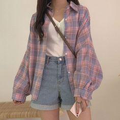 ulzzang fashion korean fashion aesthetic outfits s - Mode Outfits, Girl Outfits, Fashion Outfits, Fashion Ideas, Fashion Clothes, Winter Dress Outfits, Fashion Tips, Fashion Pictures, Fasion