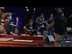 John Zorn - Book of Angels - Marciac 2012 (Full Show)