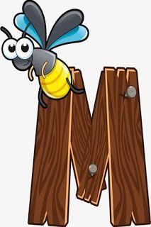 Escuela infantil castillo de Blanca: ALFABETO: LA GRANJA Alfabeto Animal, Alphabet Templates, Paper Quilling Designs, Alphabet And Numbers, Alphabet Letters, Animal Alphabet, Wood Letters, Wood Design, Iphone Wallpaper