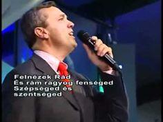 Hit Gyülekezete - Igazságod erős várunk(Reménységem Te vagy)-Faith Churc...
