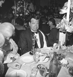 """1967 Oscars: Walter Matthau, Best Supporting Actor 1966 for """"The Fortune Cookie"""""""