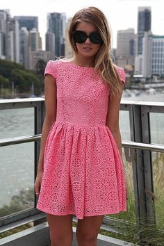 love that dress!
