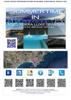 Enjoy the Costa Brava and Palamos with this useful information