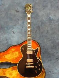 1968 Gibson Les Paul custom