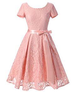 sexy lace vintage retro midi dress manufacturer in China Grad Dresses, Short Dresses, Homecoming Dresses, Summer Dresses, Formal Dresses, Vestidos Vintage, Vintage Dresses, Vintage Lace, Pretty Dresses