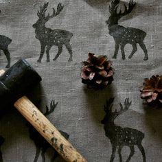 Не только с помощью дерева можно быть ближе к природе #woodengarage #secondlifeofwood #print