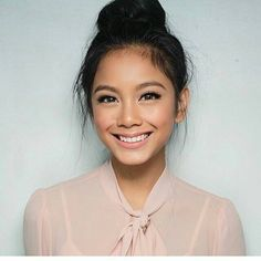 Fantastic Pic Bridal Makeup for filipino Tips Bridal makeup sounds very worthwhile and each gal features an aspiration to achieve the ideal brides Filipino Makeup, Ylona Garcia, Filipino Girl, Makeup Trial, Filipina Beauty, Graduation Makeup, Braut Make-up, Bridesmaid Makeup, Asian Makeup
