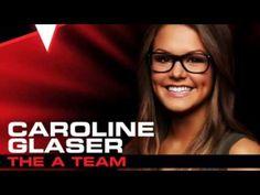 Caroline Glaser- the a team