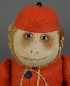 Schuco Monkey> I love you so much!