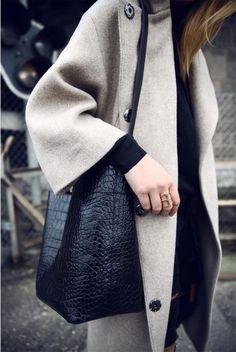 Winter Style // Mild