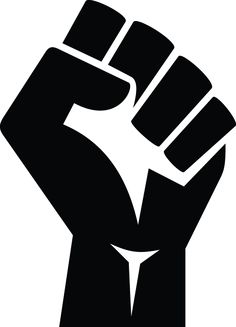 WE BLACK SPIRIT is a Black Owned Business focus on Black History. Find our Black Power T-Shirt and Hoodies inspired by Africa Black Leaders & Pan-Africanism. Black Power Symbol, Revolution, Clothing Brand Logos, Raised Fist, Protest Signs, Black Art, Clipart, Black History, Equality