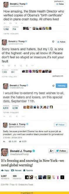 donald trumps error filled tweets - 236×660