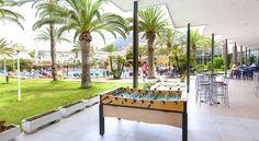 Booking.com: Hotel Port Denia - Dénia, España