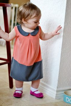 Here Comes the Sundress from Button Bridge 12-18 month