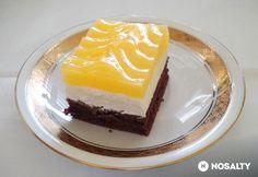 Ez lett a Fanta új íze - megkóstolnátok? Cake Recipes Uk, Sweet Recipes, Cheesecake, Hungarian Recipes, Hungarian Food, Diy Food, Cupcake, Deserts, Paleo