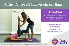 Aperfeiçoamento do Yoga
