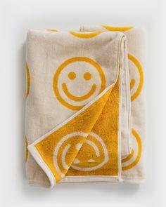 Happy Towel | BAGGU