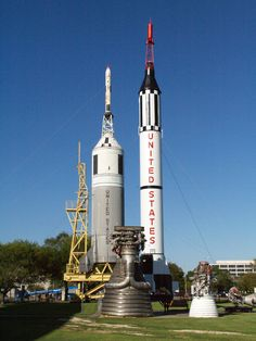 NASA Johnson Space Center Houston Texas