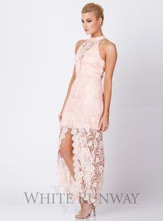 Belgium Maxi Dress by Romance