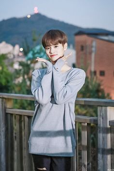 Wanna-One - Lee Daehwi