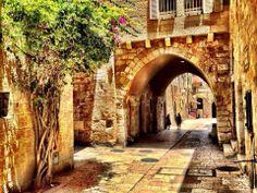 فلسطين - القدس