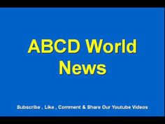 Watch Tesla's New Self Driving Car System In Action ABCD World News