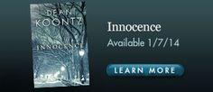 Innocence, coming in Jan