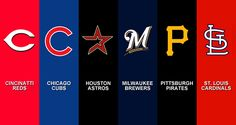 N.L. Central Predictions 2013 | Breaking Down Major League Baseball Divisions | We Pick A different Division Each Week Until The MLB Season Opener.