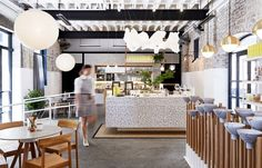 The Rabbit Hole, Sydney - tea bar inspired by the Japanese art of Kintsugi