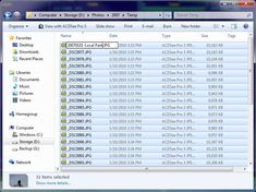How to Organize Photos: BY NASIM MANSUROV; I wrote this basic guide on how to organize photos for those, who occasionally take pictures with digital cameras and who are looking for ways to organize images on their computers. Learn Photoshop, Reading Anchor Charts, Clutter Control, Photo Today, Education Quotes For Teachers, Kids Writing, Teacher Humor, Photo Projects, Photo Online