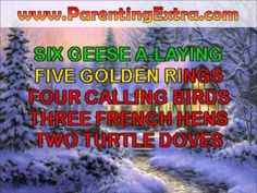 12 Days of Christmas   Karaoke   Christmas Carols Free Karaoke Downloads...
