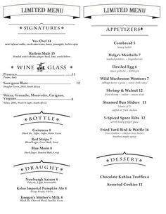 Ginny's  Limited-late-night-menu.jpg 1275×1651 pixels