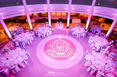Making the Most of Your Dance FloorEver After Blog | Disney Fairy Tale Weddings and Honeymoon