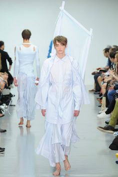 Craig Green Spring 2015 Menswear - Collection - Gallery - Style.com